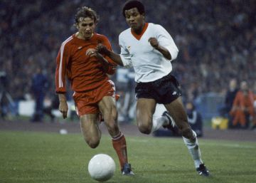 Los 61 minutos de gloria de Howard Gayle