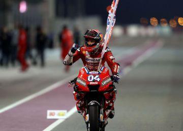 La Corte de Apelación de MotoGP da la razón a Ducati frente al resto de fábricas