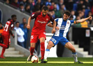 El Sevilla triunfa con la vieja fórmula de Caparrós