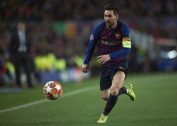 El Barcelona golea al Betis y estira su ventaja en LaLiga