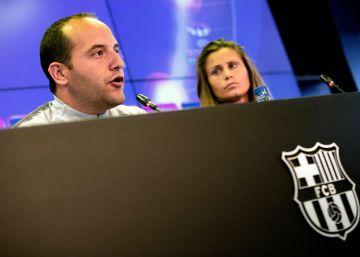 El Barça femenino predica la prudencia