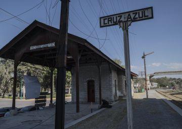 Cruz Azul: el pueblo y el maleficio que nacieron del cemento