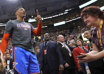 La NBA choca con el racismo