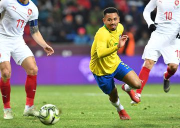 Brasil crece, Argentina sufre