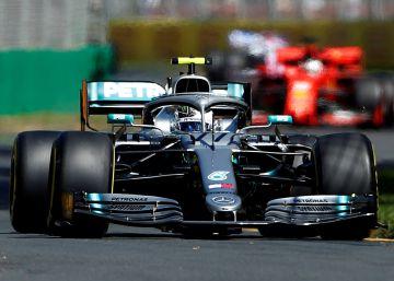 Cambios en los coches para añadir diversión a la F1