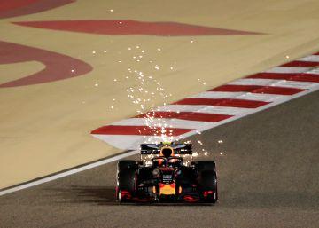 GP de Bahréin de F1: horarios y dónde ver la carrera en directo