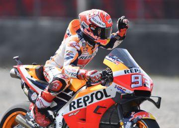 GP de Argentina de MotoGP: horarios y dónde ver la carrera
