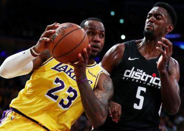 LeBron James no jugará el Mundial y EEUU quiere seleccionar a Zion Williamson
