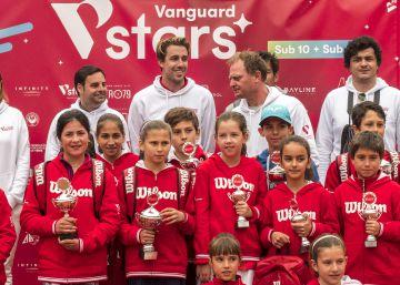Vanguard Stars deja huella en Madrid