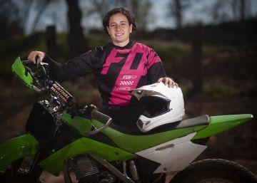 """Ana Carrasco: """"Conducir como una mujer es ganar"""""""