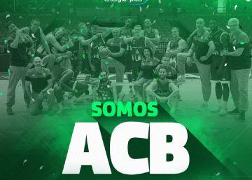El Betis regresa a la ACB