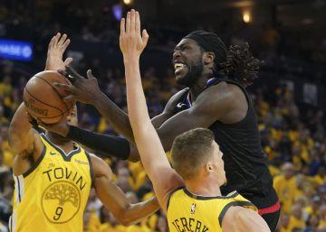 Lo nunca visto en los 'playoffs': los Clippers remontan 31 puntos a los Warriors