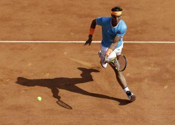 Nadal derrota a Pella y se clasifica para las semifinales del Masters de Montecarlo