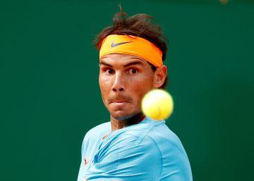 Nadal pierde en semifinales del Masters de Montecarlo ante Fognini (6-4, 6-2)