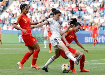 Copa Mundial de Fútbol Femenino 2019: calendario de partidos