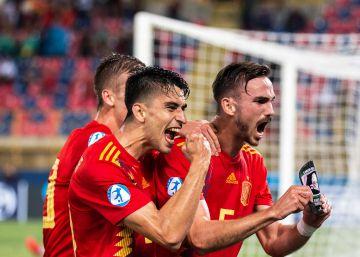 España estará en los Juegos de Tokio 2020