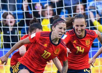 Mundial de Fútbol Femenino 2019: calendario y resultados