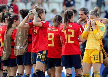 España se va por la puerta grande