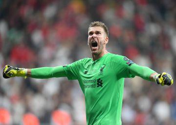 El Liverpool sigue iluminado