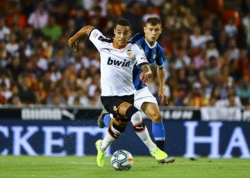 """Marcelino advierte que sin Rodrigo la Champions dejaría de ser """"una obligación"""""""
