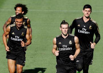El Madrid empieza roto