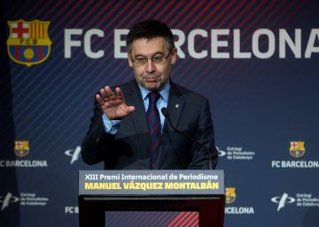 El Barcelona tiene contratada una empresa que difama a terceros para mejorar la imagen de Bartomeu