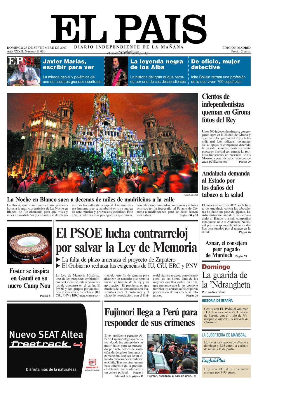 La leyenda negra de los Alba   Edición impresa   EL PAÍS