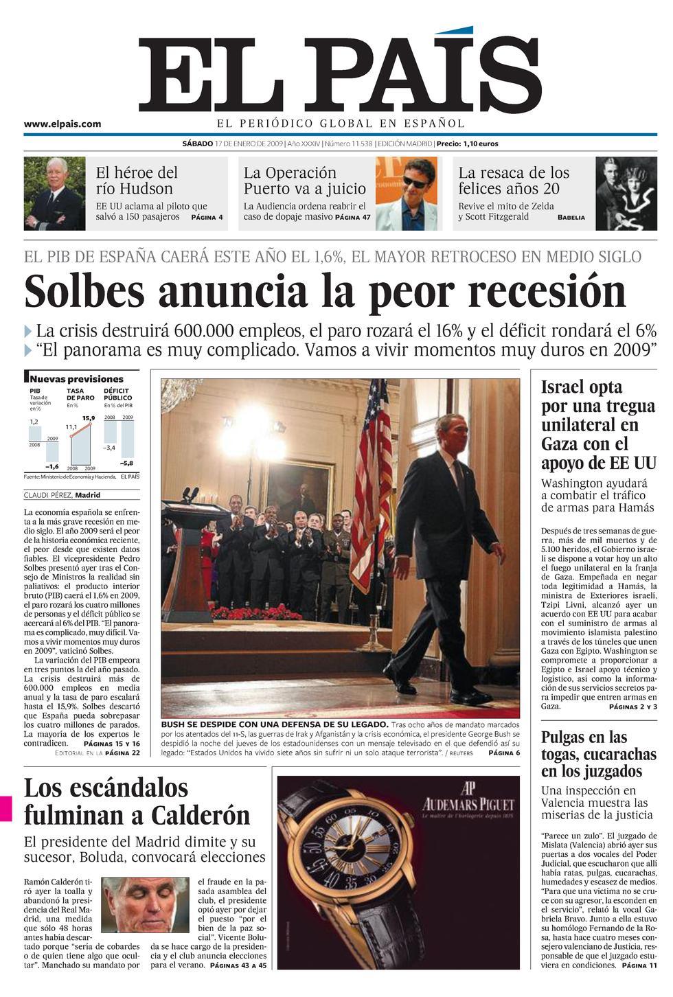 El Crash De Zelda Y Scott Edición Impresa El País