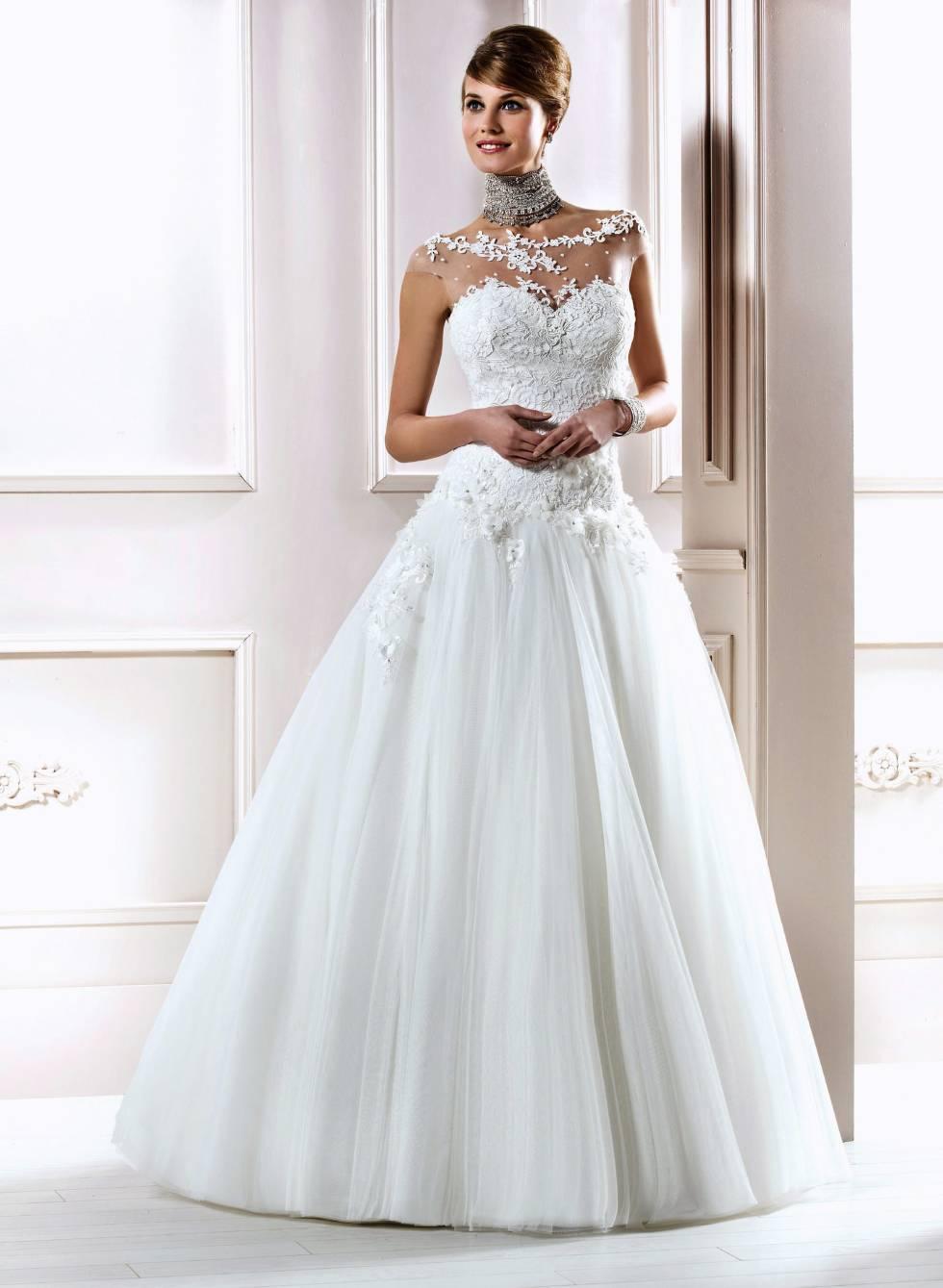 Tiendas vestidos de novia fuente palmera