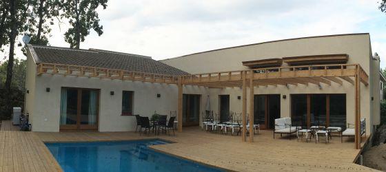El Milagro De Las Casas De Madera Ahorrar Un 90 En Gastos Y