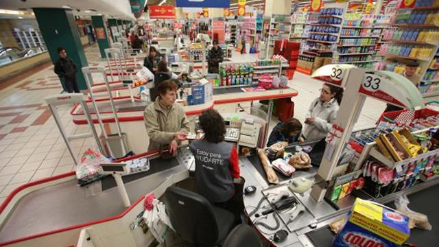2508b0df009 Sueldos  ¿Qué supermercados españoles pagan mejor a sus empleados ¿Y ...