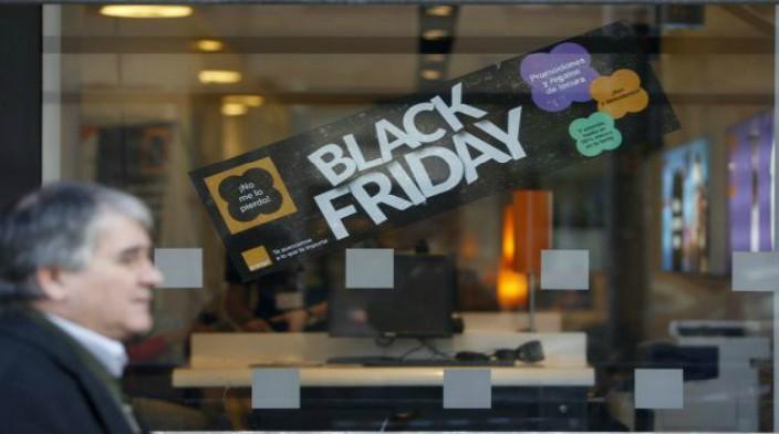877a808e4d El  black friday  de 2015 ya está aquí. ¿Qué ofertas hacen las tiendas