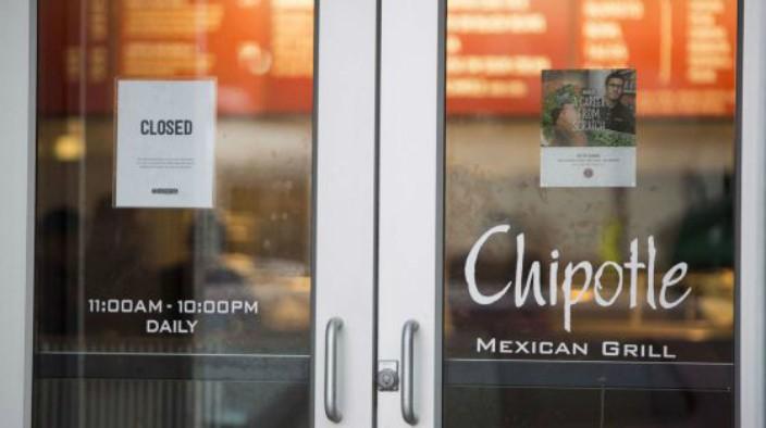 La cadena de comida rápida Chipotle afronta su mayor crisis ...