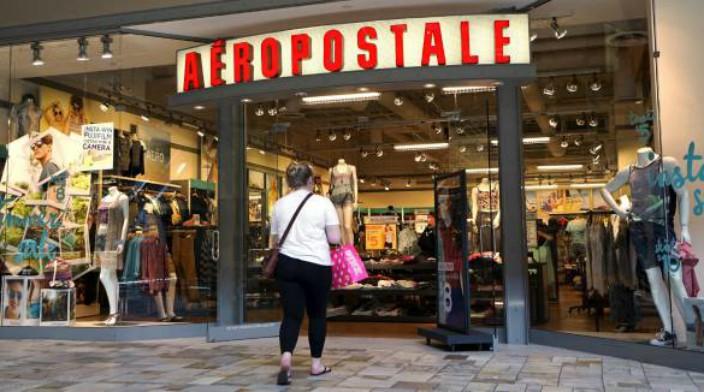 474792cc279 La compra por Internet acaba con las tiendas de marcas juveniles ...