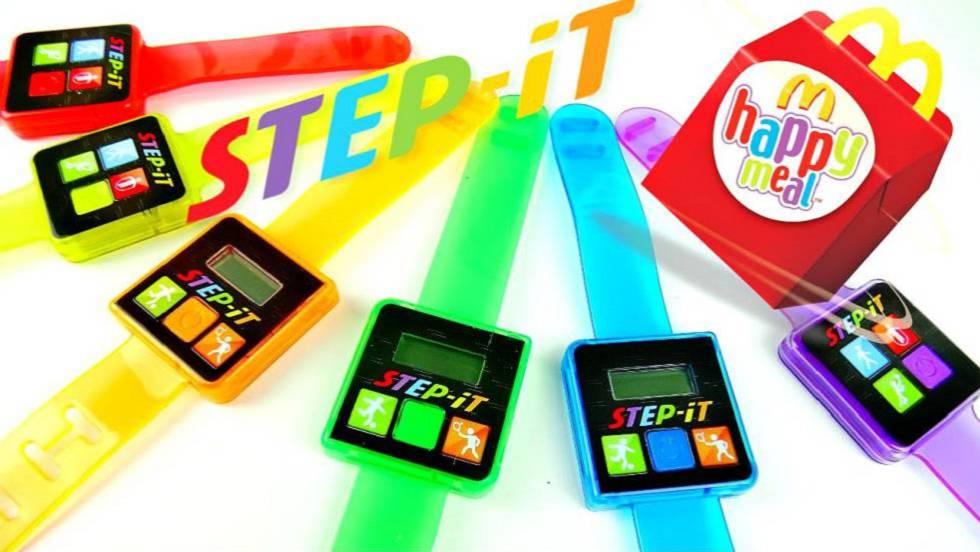 McDonald\'s retira en EE UU unos relojes infantiles porque dañan las ...