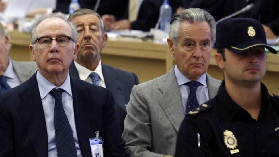 Directo | Arranca el juicio de las \'tarjetas black\' de Caja Madrid ...