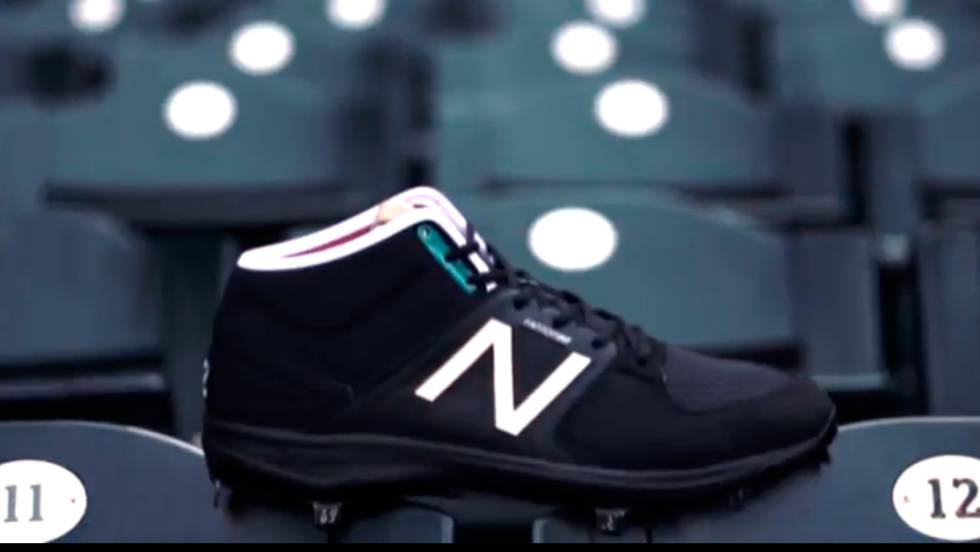 zapatillas new balance y trump