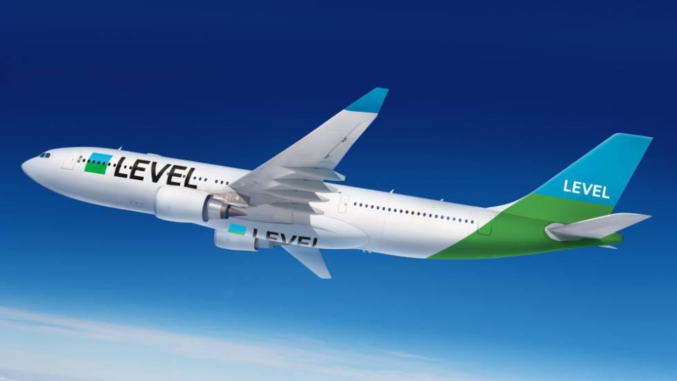 Level, así se llama la nueva aerolínea 'low cost' de IAG que volará a Los  Ángeles desde 99 euros | Economía | EL PAÍS