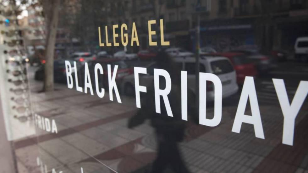 a7b5a9134 Black Friday 2017  descubre las mejores ofertas de las tiendas ...