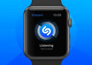 Apple compra la aplicación de...