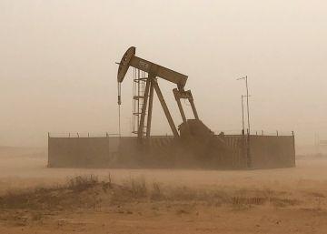 El precio del barril de 'brent' supera los 80 dólares por primera vez desde 2014