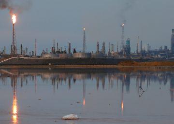 La tensión en Oriente Próximo acerca el petróleo a los 80 dólares