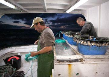 La pesca española amarra por la faena de Marruecos