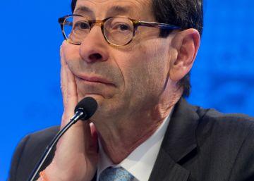 """El FMI recorta su previsión de crecimiento para México ante la """"prolongada"""" incertidumbre comercial"""