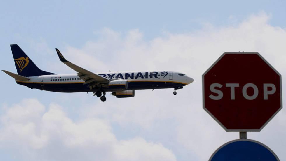 Resultado de imagen para Ryanair stop