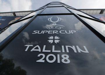 Movistar y Orange ofrecen gratis la Supercopa entre el Atlético de Madrid y Real Madrid