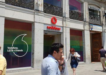 Vodafone regala su televisión de pago durante un año para contener la fuga de clientes