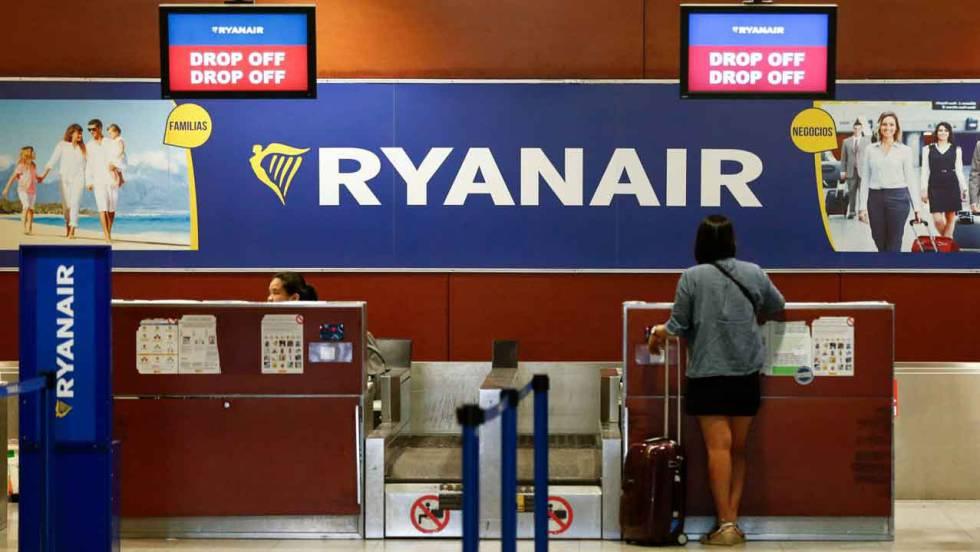 mas bajo precio 2019 profesional precios de remate Ryanair cobrará por las maletas de mano a partir de ...