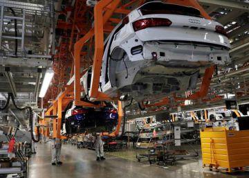 Un acuerdo que inyecta gasolina a la industria del motor