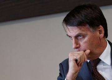 Un directivo del Santander Brasil presidirá el Banco Central de Bolsonaro